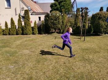 ćwiczenie 9 Sprint