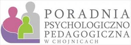 PORADNIA PSYCHOLOGICZNO-PEDAGOGICZNA W CHOJNICACH