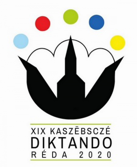 "XIX KASZËBSCZÉ DIKTANDO ""PISZÃ PÒ KASZËBSKÙ - KRÓLEWIÓNKA  W PAŁACU"