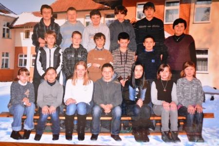 ROCZNIK 2010/2011