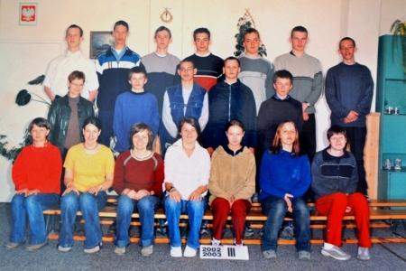ROCZNIK 2002/2003