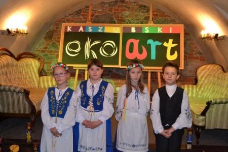 Kaszëbsczi EKO-ART