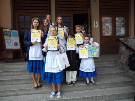 44 KONKURS RECYTATORSKI LITERATURY KASZUBSKIEJ